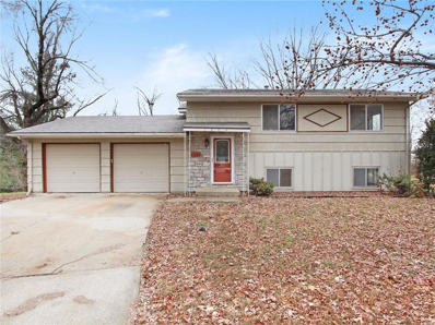 1804 Bird Terrace, Harrisonville, MO 64701 - #: 2140734
