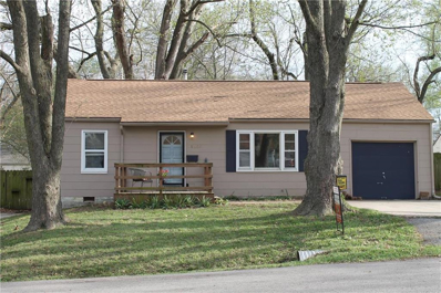 11207 W 69th Terrace, Shawnee, KS 66203 - #: 2141137
