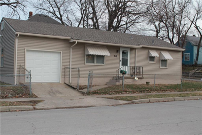 919 Belmont Avenue, Kansas City, MO 64126 - #: 2141283