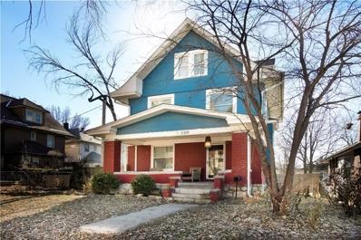 3319 Windsor Avenue, Kansas City, MO 64123 - #: 2141375