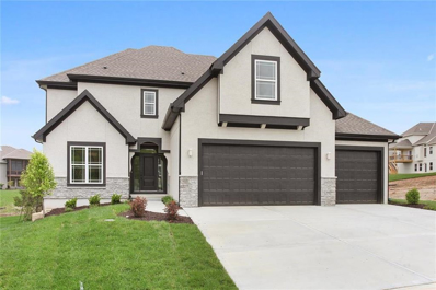 7335 NW Clore Drive, Parkville, MO 64152 - #: 2141459
