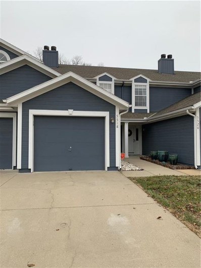 5518 NW Moonlight Meadows Drive, Lee\'s Summit, MO 64064 - #: 2141512