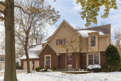 1307 NW Hawk Creek Drive, Blue Springs, MO 64015 - #: 2141621