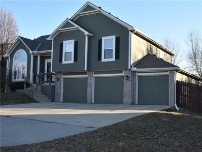 21311 W 54TH Terrace, Shawnee, KS 66218 - #: 2141778