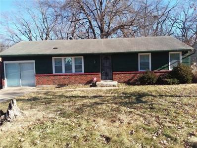6203 Bellefontaine Avenue, Kansas City, MO 64130 - #: 2141952