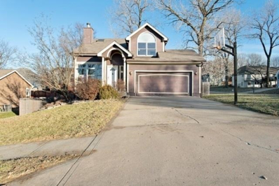10002 NW 86th Terrace, Kansas City, MO 64153 - #: 2142532