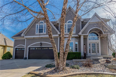 2507 NE Lake Breeze Drive, Lee\'s Summit, MO 64086 - #: 2142554