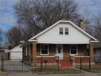 3016 Brown Avenue, Kansas City, KS 66104 - #: 2142572