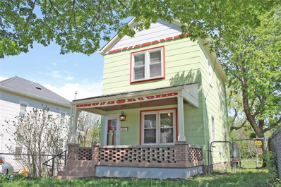 513 Montgall Avenue, Kansas City, MO 64124 - #: 2142583