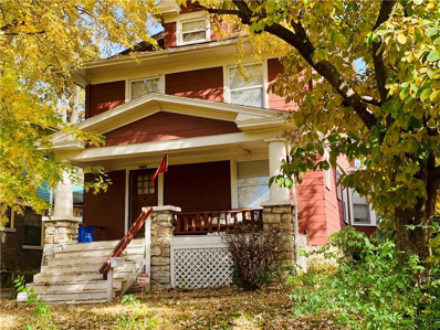3539 Genessee Street, Kansas City, MO 64111 - #: 2142646