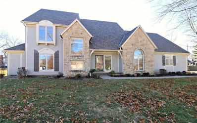 2413 W 127th Street, Leawood, KS 66209 - #: 2142982