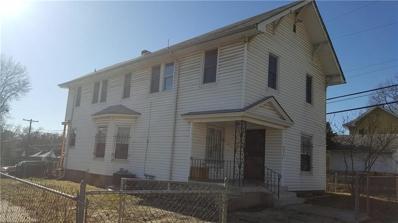 5417 Norledge Avenue, Kansas City, MO 64123 - #: 2143153