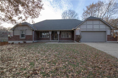 3916 Stonewall Court, Independence, MO 64055 - #: 2143362