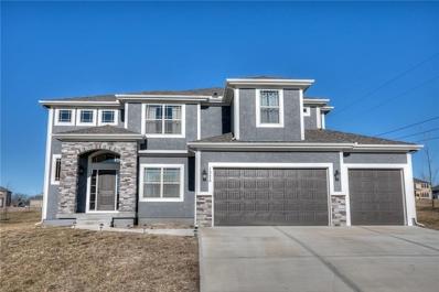 1328 NE 107th Terrace, Kansas City, MO 64155 - #: 2143489