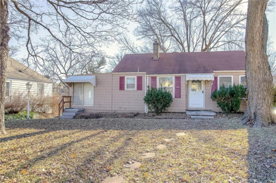 639 NE Greenfield Road, Kansas City, MO 64116 - #: 2143672