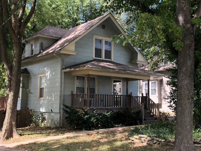 1826 S Hedges Avenue, Independence, MO 64052 - #: 2143770