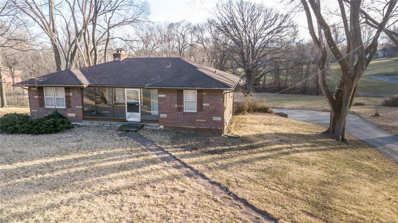 10105 W 47th Street, Merriam, KS 66203 - #: 2143811