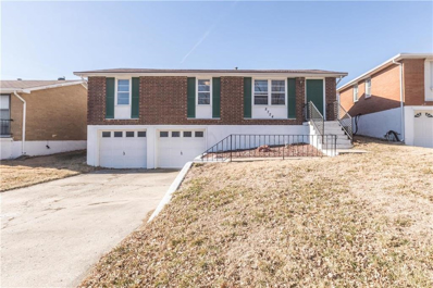 8724 N Jefferson Street, Kansas City, MO 64155 - #: 2143818