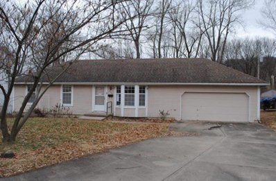 2116 S 19th Street, Leavenworth, KS 66048 - #: 2143931
