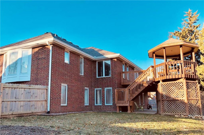 17012 E 36TH Street, Independence, MO 64055 - #: 2143971