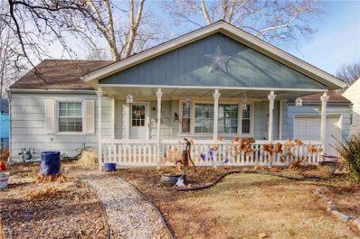 3402 S Home Avenue, Independence, MO 64052 - #: 2143996