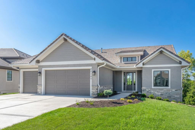 27157 W 110th Terrace, Olathe, KS 66061 - #: 2144146