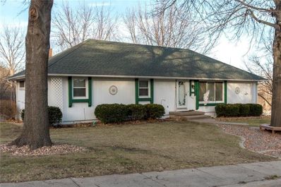342 N 20th Terrace, Leavenworth, KS 66048 - #: 2144348