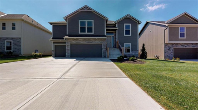 1632 Shadow Drive, Leavenworth, KS 66048 - #: 2144368