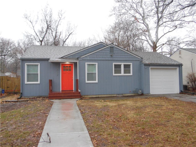 7612 Locust Street, Kansas City, MO 64131 - #: 2144369