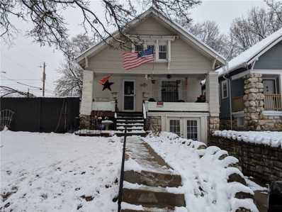 3803 Highland Avenue, Kansas City, MO 64109 - #: 2144551