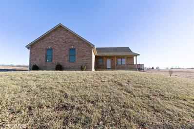 3321 SW County Road 5508 Road, Rich Hill, MO 64779 - #: 2144554