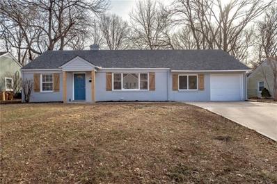 7701 Booth Street, Prairie Village, KS 66208 - #: 2144562