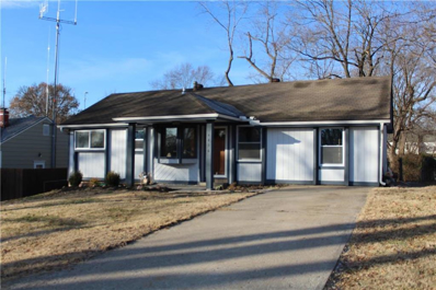 4436 N Agnes Avenue, Kansas City, MO 64117 - #: 2144637