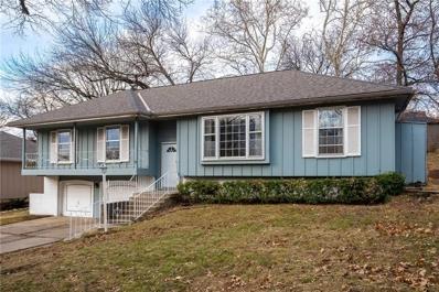 708 W 109th Terrace, Kansas City, MO 64114 - #: 2144688