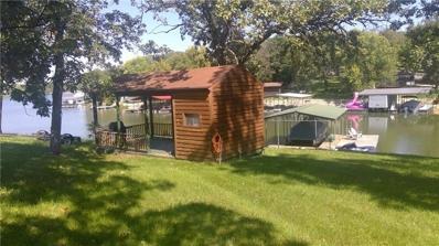 Lot703 Lake Viking Terrace, Gallatin, MO 64640 - #: 2144808