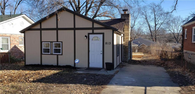 813 S Hardy Avenue, Independence, MO 64053 - #: 2144817