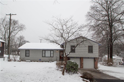 8213 W 58th Street, Merriam, KS 66202 - #: 2145118