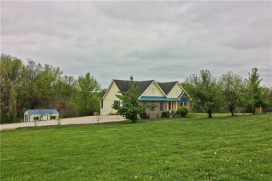 30833 W 158th Street, Excelsior Springs, MO 64024 - #: 2154945