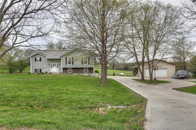 17508 Georgetown Road, Holt, MO 64048 - #: 2159762