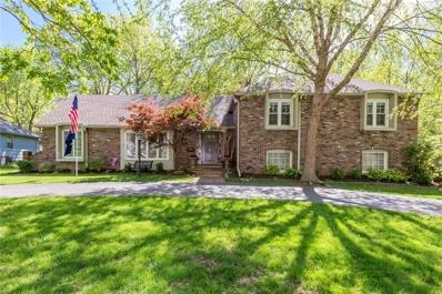 9201 Fontana Street, Prairie Village, KS 66207 - #: 2161266