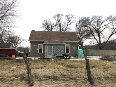 38011 W Ff Highway, Rayville, MO 64084 - #: 2162197