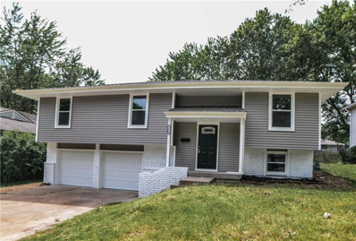 5214 S McCoy Street, Independence, MO 64055 - #: 2172864
