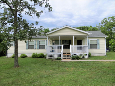 2918 SW State Route V Highway, Rich Hill, MO 64779 - #: 2175373