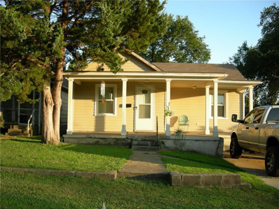 813 Kiowa Street, Leavenworth, KS 66048 - #: 2177249