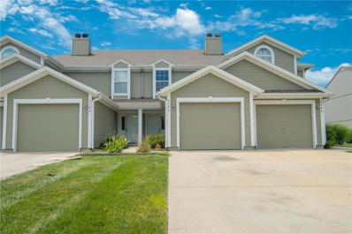 5704 NW Moonlight Meadow Court, Lee\'s Summit, MO 64064 - #: 2177396