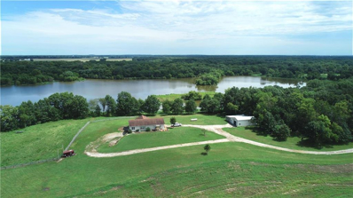S 6399 800 Road, Rich Hill, MO 64779 - #: 2184635