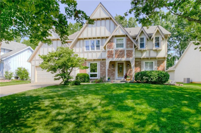 11443 W 105th Terrace, Overland Park, KS 66214 - #: 2187342