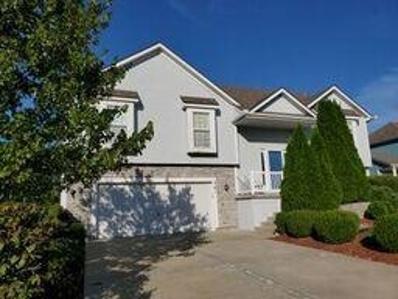 761 S Meadowbrook Street, Gardner, KS 66030 - #: 2189092