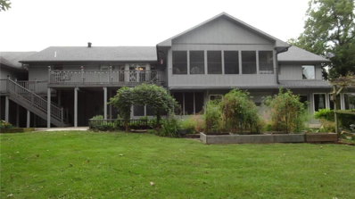 4734 SW State Route U Highway, Rich Hill, MO 64779 - #: 2189698