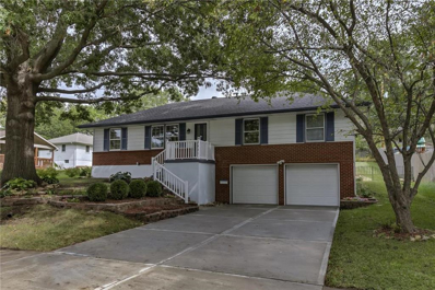 3821 Haden Drive, Independence, MO 64055 - #: 2190567